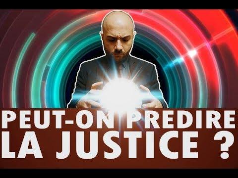 Peut-on prédire la justice ? - Lex Presse #6