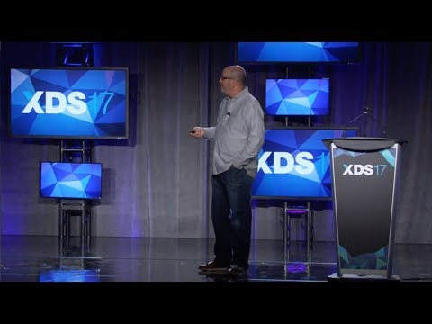 XDS2017: Outsourcing Beyond Assets - Solving Internal Bottlenecks Externally