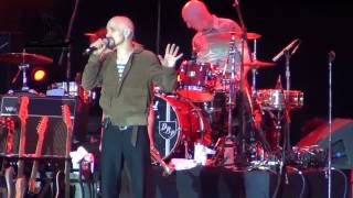 James - Johnny Yen (Live @ Rock in Rio Lisboa 2012) Murtosa Tube