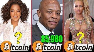 Bitcoin | Richest African American Bitcoin Worth | Cryptocurrency