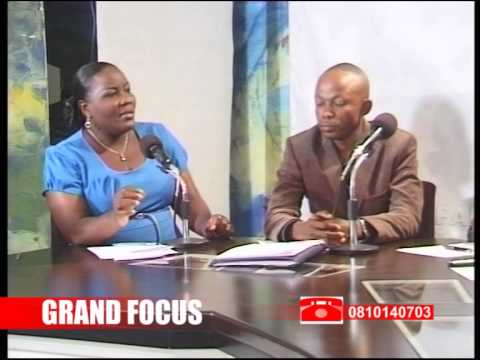 Democratic Republic of Congo: Media Law Specialists Discuss