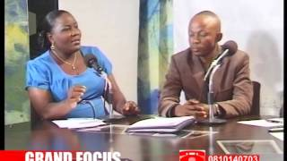 Democratic Republic of Congo: Media Law Specialists Discuss Freedom of Information (French)