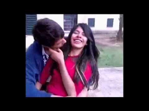 Desi couple kissing  desi couples