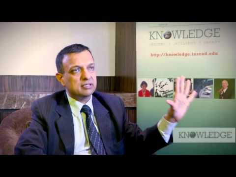 Nachiket Mor on Fixing India's Human Infrastructure