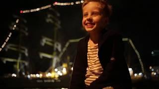Никита Данько 5 лет Владивосток cover  на песню Туманы Макс Барских