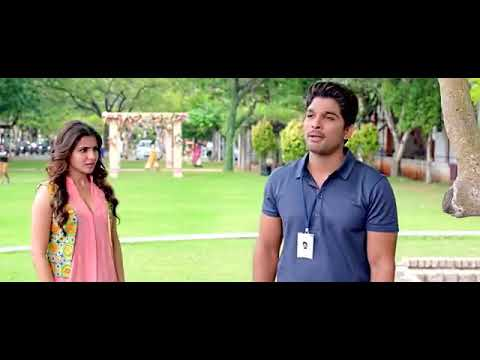 Telugu Son of Satyamurthy || What's app video