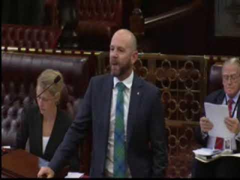 [Legislative Council] QWN - Broken Hill Water Pipeline