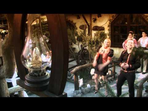 Datina - Hai, Hai, Sus Paharu'   Videoclip Oficial