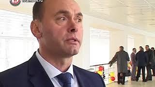 видео В Тамбове отложили реконструкцию автовокзала «Северный»
