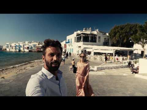 Mykonos Theoxenia - 5 boutique star hotel in Mykonos Town