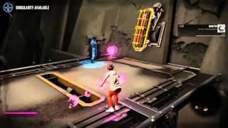 inFamous First Light Gameplay Walkthrough Part 5 BETRAYED (inFamous Second Son DLC) Part 6 HD