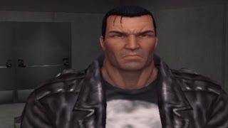 The Punisher - Walkthrough Part 19 - Level 11: Fisk Industries Part 1