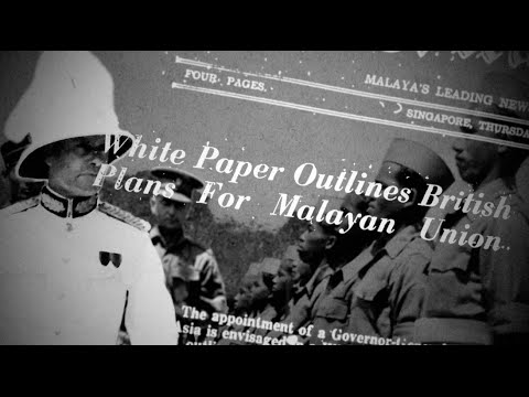 Dokumentari The Road to Nationhood