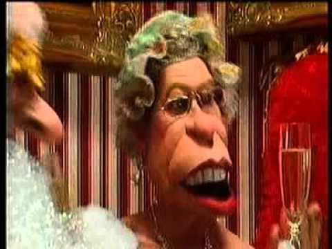 spitting image series  14  episode 6