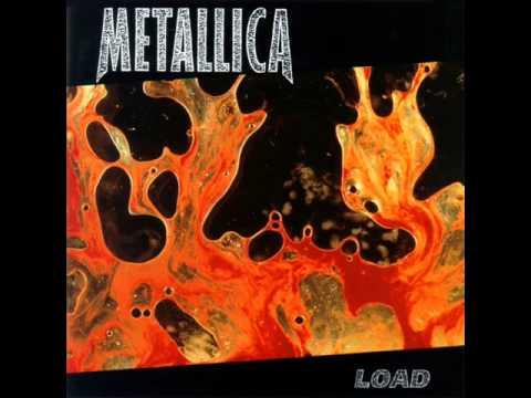 Metallica - Mama Said (HQ)