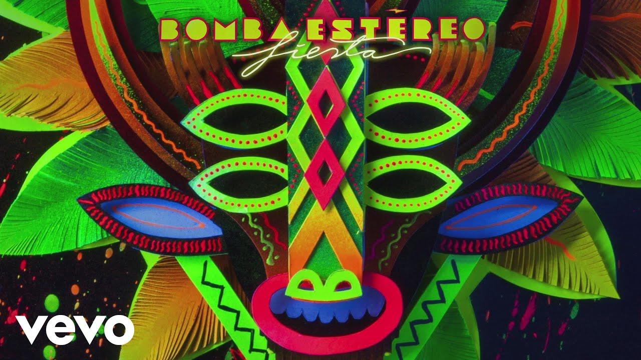 Bomba est reo fiesta official lyric video youtube - Bombas de fiesta ...