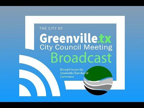 Hunt County News Live Stream Greenville TX