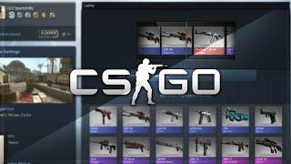 BEST ITEM IVE GOTTEN (CS:GO Case Opening)