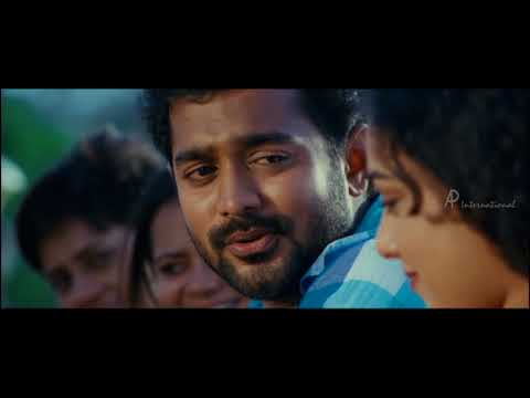 Violin Malayalam Movie Scenes | Himakanam Song | Asif Ali | Nithya Menon | Bijibal