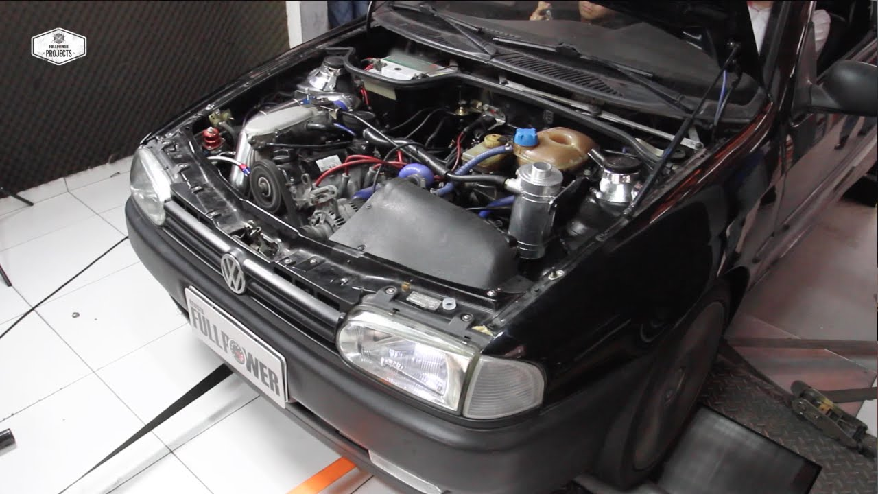 Fullpower projects gol track day parte 2 youtube for Portent g3 sl 8