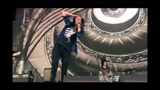 The Dead Weather -  live - Glastonbury 2010