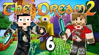 THE DREAM 2 - Ep. 6 : Reloaded - Fanta et Bob Minecraft Modpack