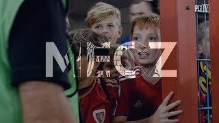 Każdy z nas jest ważny, każdy jest kapitanem | MECZ Piast Gliwice -  Arka Gdynia 15|09|2018