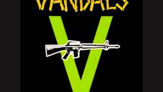 Watch Vandals Slap Of Love video