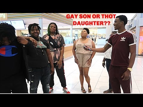 What would you do gay son