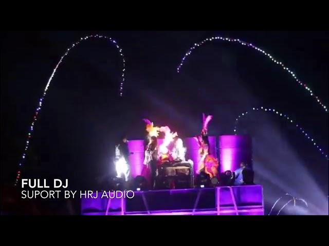 """"""" HRJ FUSO FULL DJ LIVE """" ( di KARNAVAL KARANGANYAR 07-10-2018 )"""