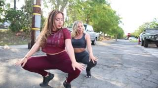 LTO Freestyle  Dame Dame Claydee ft  Lexy Panterra