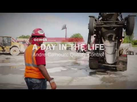A Day In The Life Of A Quality Control Technician