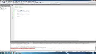 C Programming Tutorial - 9 - I Need Arrays