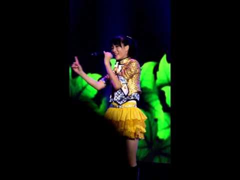 [HD] SNH48 Guang Zhou concert - Iiwake Maybe (Savoki 赵嘉敏 focus) 11.16.2013