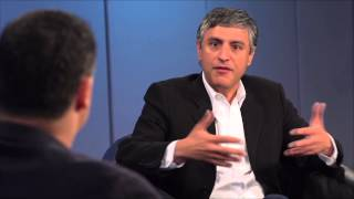 Reza Aslan - Bigotry, Fundamentalism and Neo-Atheism in the Media
