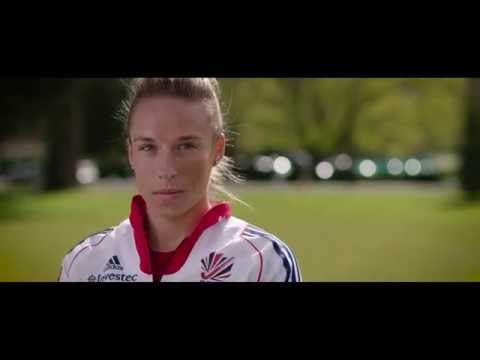 Susannah Townsend On Her Journey As A GB Hockey Player