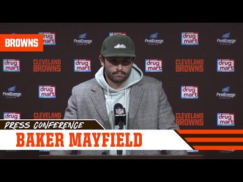 Baker Mayfield on How Myles Garrett Will Handle Helmet Incident | Cleveland Browns