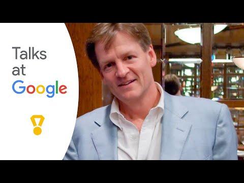 "Michael Lewis: ""Moneyball"" | Talks at Google"