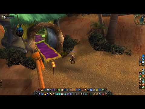 The Stone Circle WoW Classic Quest