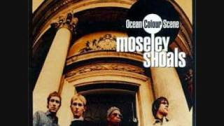 Watch Ocean Colour Scene Policemen  Pirates video