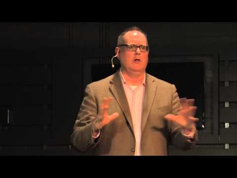 Rethink Progress | Timothy McCarthy | TEDxTrinityCollege