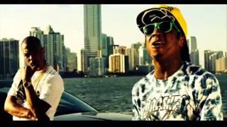 TI feat Lil Wayne - Wit Me w/Lyrics