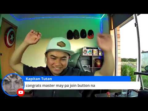 November 20, 2020 Tara win some Cash Together with the Poknot Show