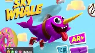 Sky Whale AR Mode Trailer | Nick