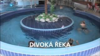 AQUAPARK KRAVAŘE AQUA TV