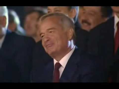 Part (2-3) Torture farm (Life and Death under Karimov)