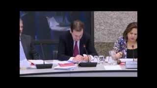 Minister Asscher over Verzuimbegeleiding en Privacy