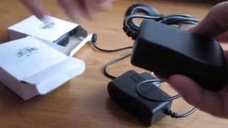 Adaptor for LED Strip Light