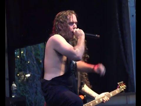 "Cattle Decapitation release new song ""Bring Back The Plague"" off album Death Atlas + tour"