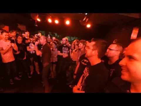 ERB live Shia LaBeouf vs David Hasselhoff